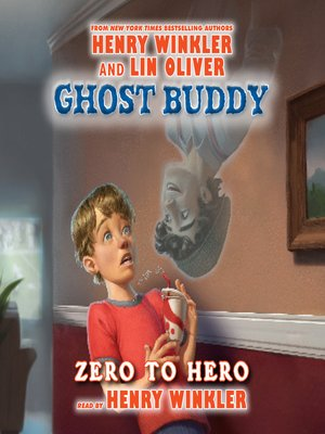 cover image of Ghost Buddy
