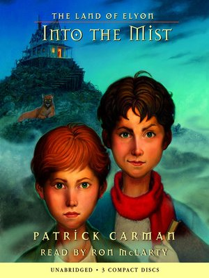 cover image of Into the Mist
