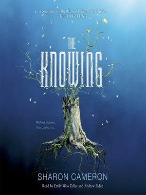cover image of The Knowing