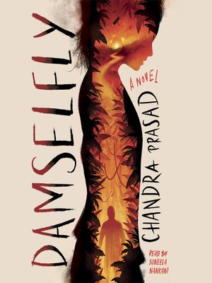 cover image of Damselfly