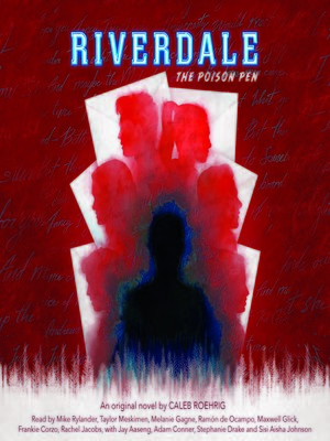 cover image of The Poison Pen