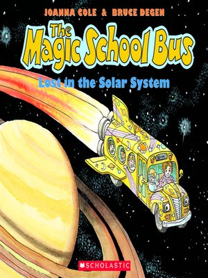 cover image of Lost in the Solar System
