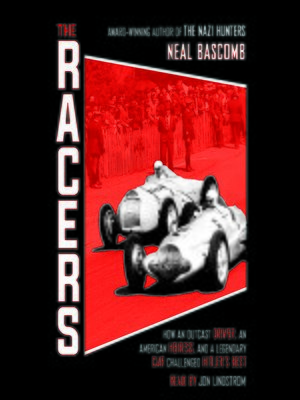 cover image of Racers