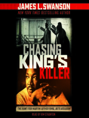 cover image of Chasing King's Killer