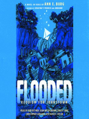 cover image of Flooded