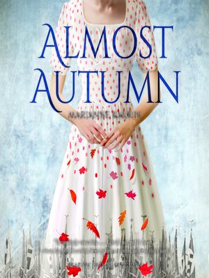 cover image of Almost Autumn