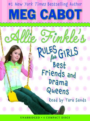 cover image of Best Friends and Drama Queens
