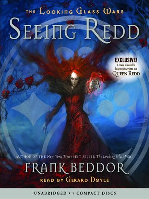 cover image of Seeing Redd