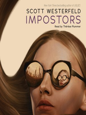 cover image of Impostors