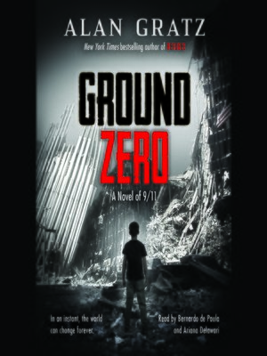 cover image of Ground Zero