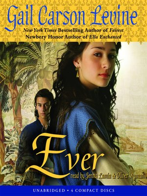cover image of Ever