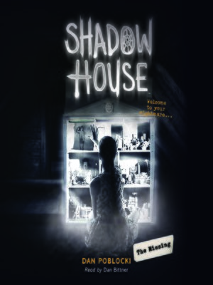 cover image of The Missing