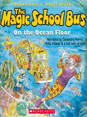 Magic School Bus(Series) · OverDrive (Rakuten OverDrive): eBooks ...