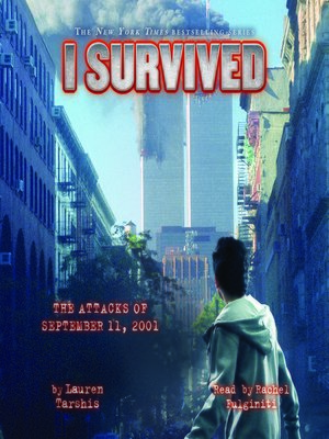 cover image of I Survived the Attacks of September 11, 2001