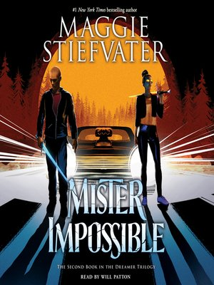 cover image of Mister Impossible