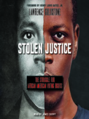 cover image of Stolen Justice