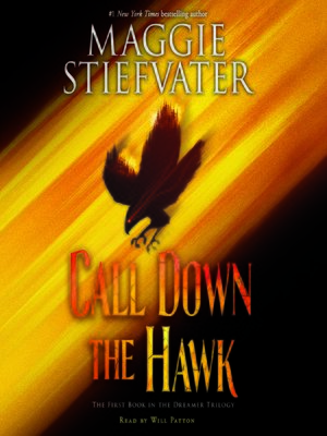 cover image of Call Down the Hawk