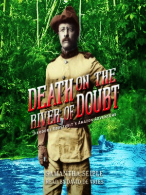 cover image of Death on the River of Doubt
