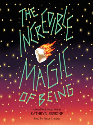 cover image of The Incredible Magic of Being