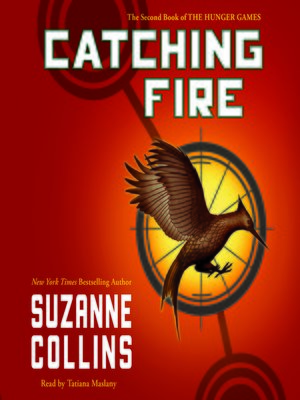 cover image of Catching Fire: Special Edition