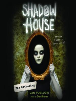 Shadow House The Gathering Amazing Interior Design Ideas