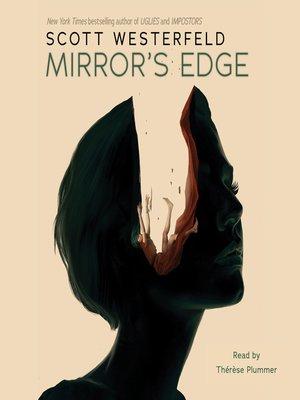 cover image of Mirror's Edge