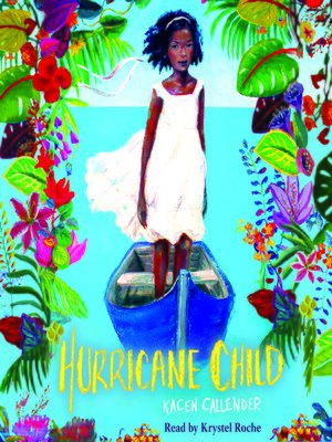 cover image of Hurricane Child
