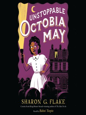 cover image of Unstoppable Octobia May