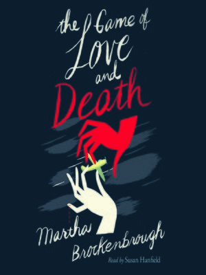cover image of The Game of Love and Death