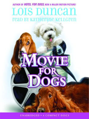 cover image of Movie for Dogs
