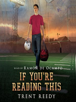 cover image of If You're Reading This