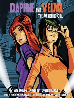 cover image of The Vanishing Girl