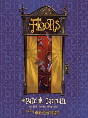 cover image of Floors