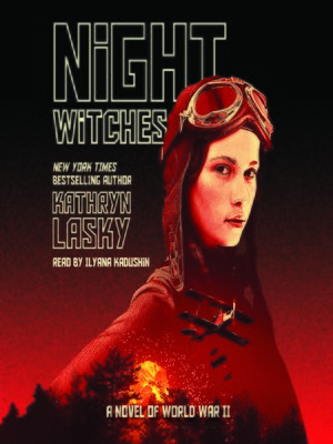cover image of Night Witches