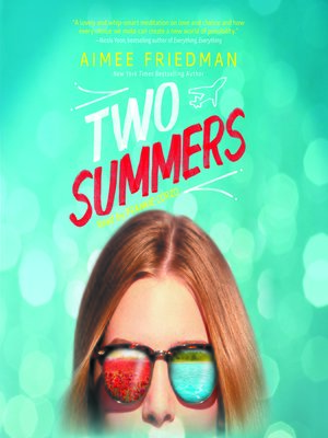 cover image of Two Summers
