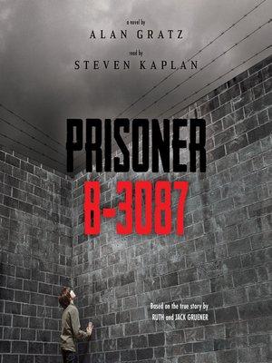 cover image of Prisoner B-3087