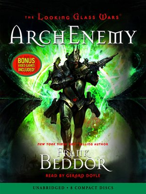 cover image of ArchEnemy