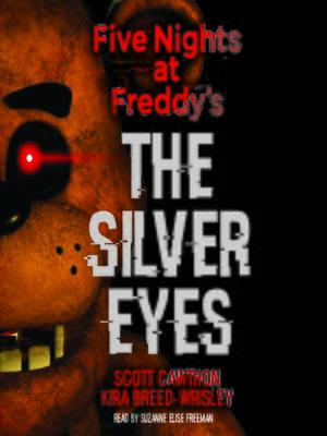 fnaf the silver eyes epub download