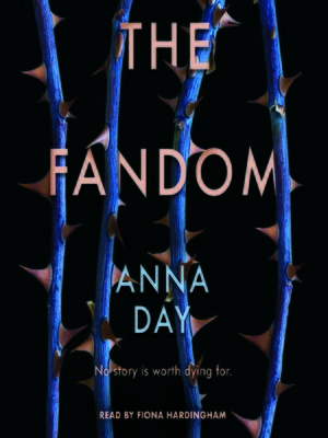 cover image of The Fandom