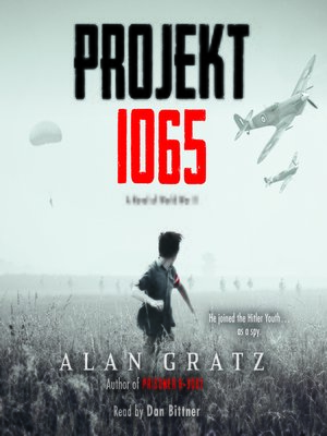 cover image of Projekt 1065