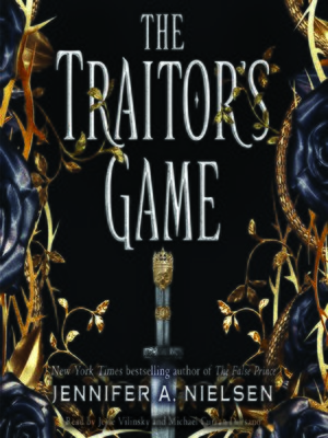 cover image of The Traitor's Game
