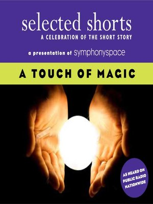 cover image of A Touch of Magic