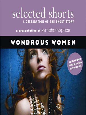 cover image of Wondrous Women