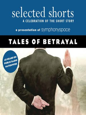 cover image of Tales of Betrayal