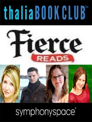 cover image of Fierce Reads NYC Moderated by MashReads