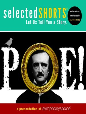 cover image of POE!