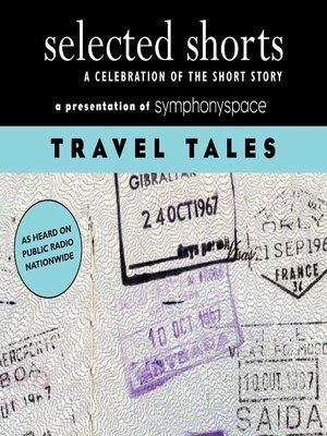 cover image of Travel Tales