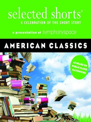 cover image of American Classics