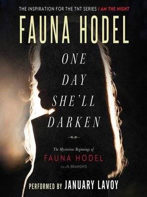 cover image of One Day She'll Darken