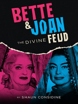 cover image of Bette & Joan